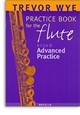 Practice Book For The Flute Book 6 Advanced Practice