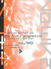 Vol 3 - Improvistaion Series