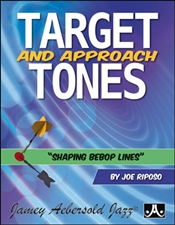 Target and Approach Tones Book