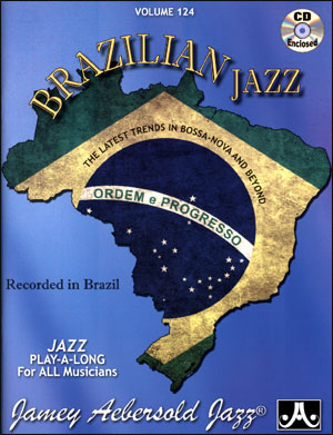 Discover the latest fresh, exciting trends in today's Brazilian Jazz scene. These 10 tracks, recorded in Brazil with some of its finest musicians