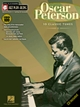 OSCAR PETERSON Jazz Play-Along Volume 109